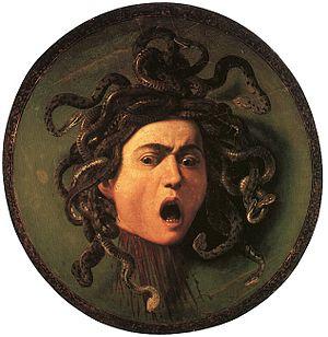 300px-Medusa_by_Caravaggio_2